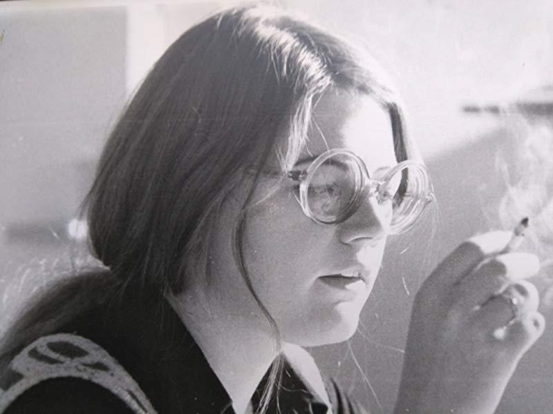Autorin und (ehemalige Angsthäsin) Alexandra Leitor