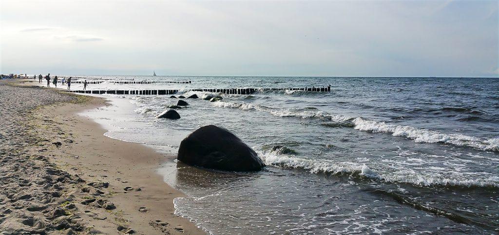 Ostsee, bei Kühlingsborn
